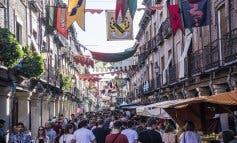 Visita la Semana Cervantina en Alcalá de Henares