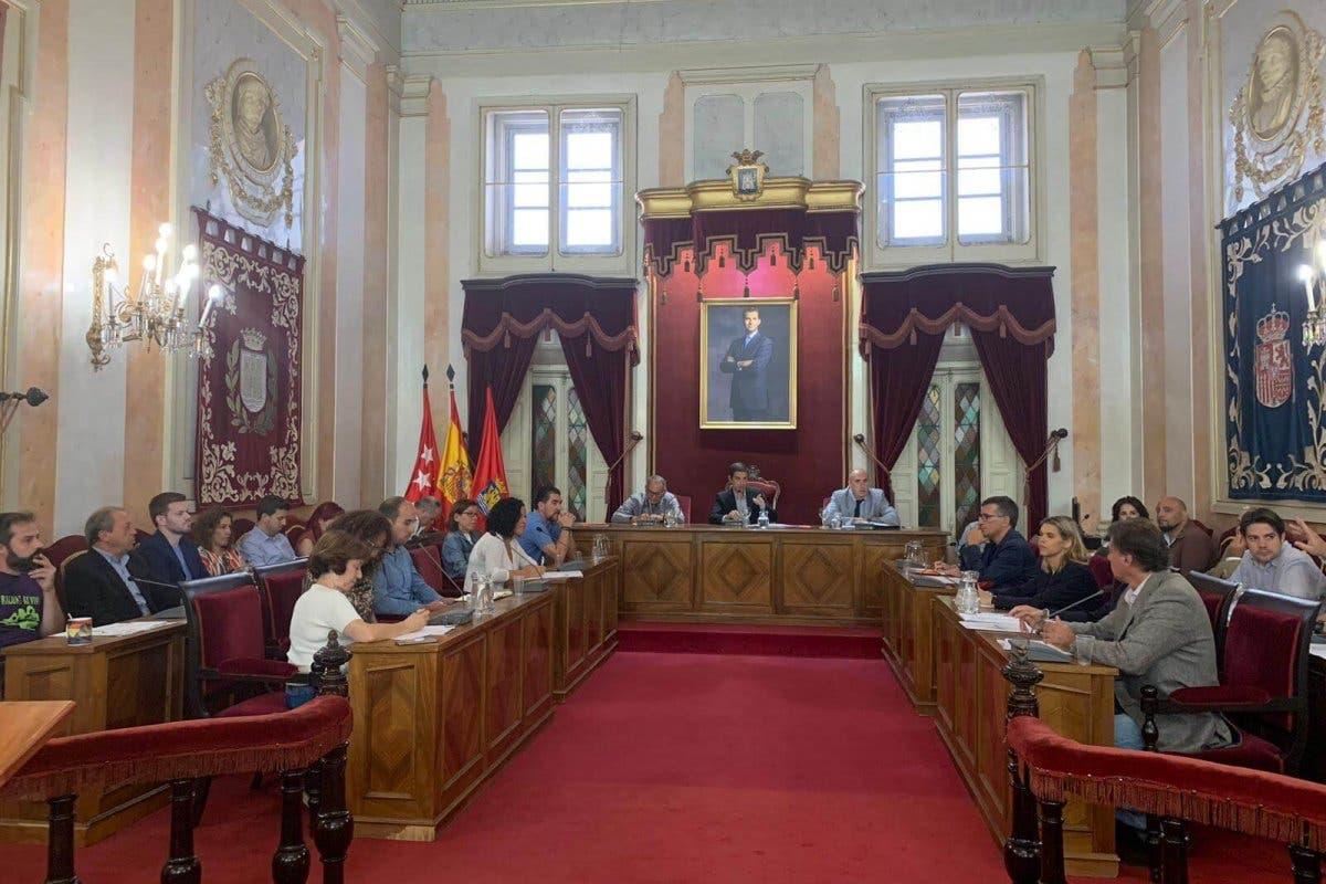Critican el presupuesto «indecente» de Alcalá de Henares con una«desorbitada subida de sueldos»