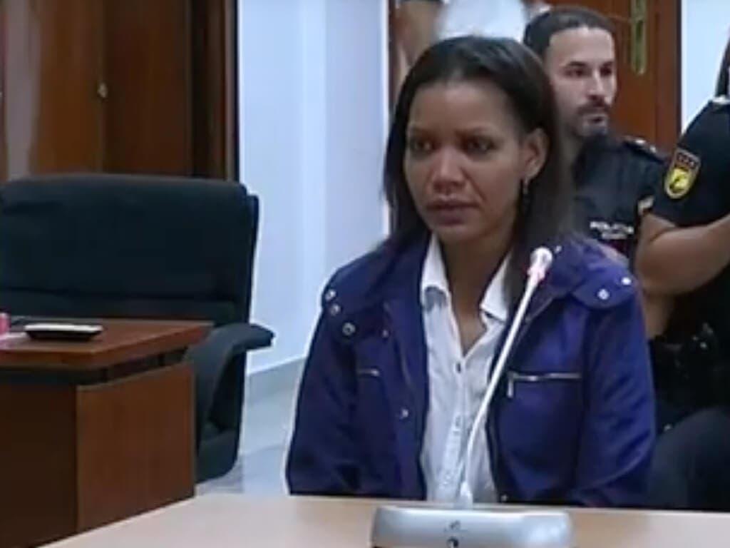 Ana Julia reconoce que mató a Gabriel pero dice que fue un accidente