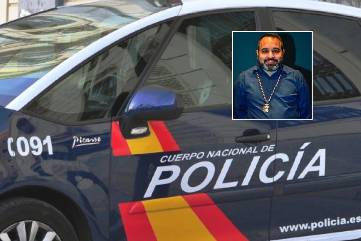 Detenido un concejal del PSOE de Torrejón por pornografía infantil