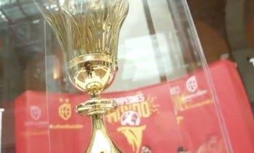 Torrejón albergará la Copa del Mundo de Baloncesto en sus Fiestas Patronales