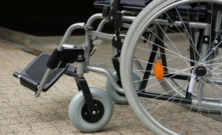 Denuncia que no podrá cantar en Carmina Burana en Alcalá de Henares por ir en silla de ruedas