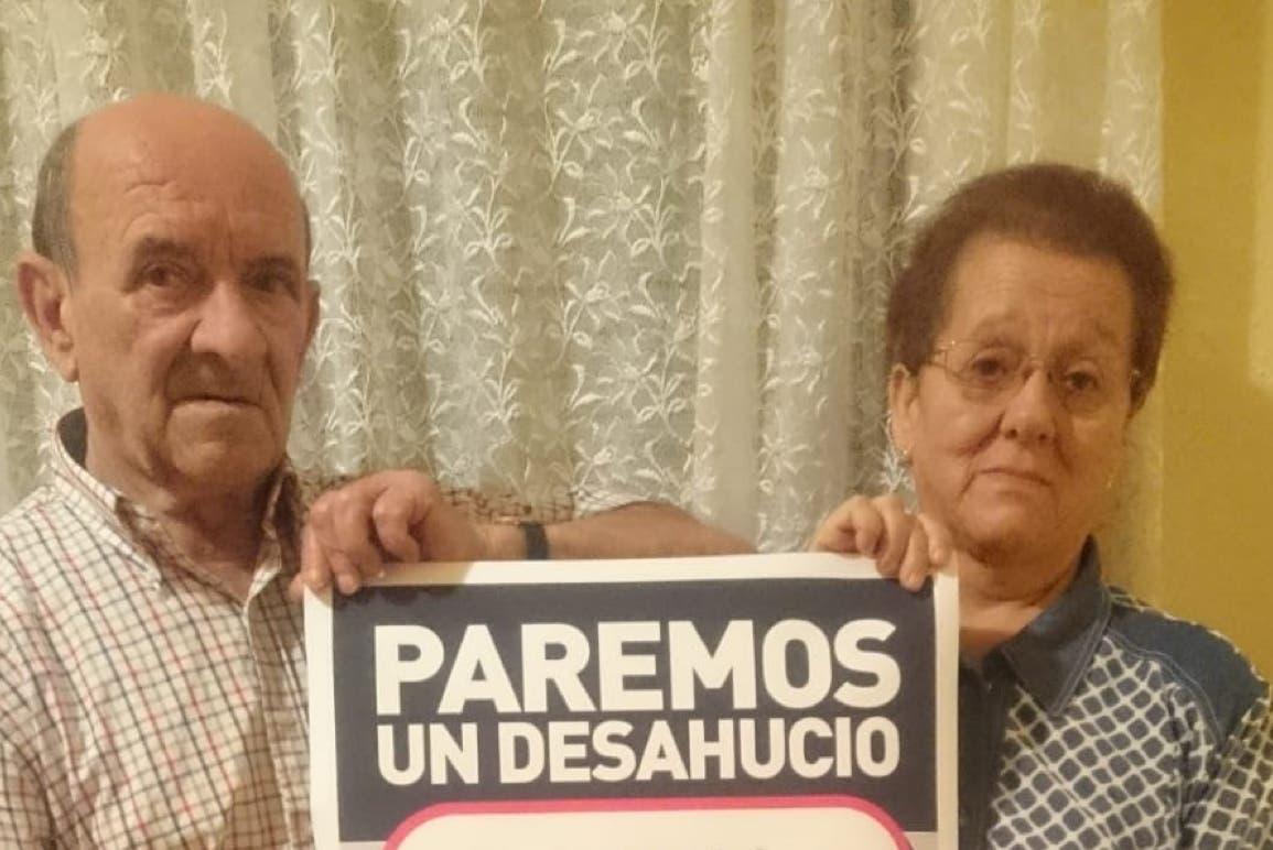 Desahucian a un matrimonio de 76 años en Alcalá de Henares