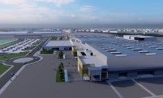 Ifema se amplía por Valdebebas con nuevos pabellones y un Centro de Convenciones