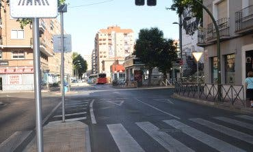 Alcalá de Henares registra 50 atropellos en lo que va de año