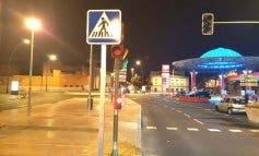 Preocupación por pasos de peatones peligrosos en Alcalá de Henares