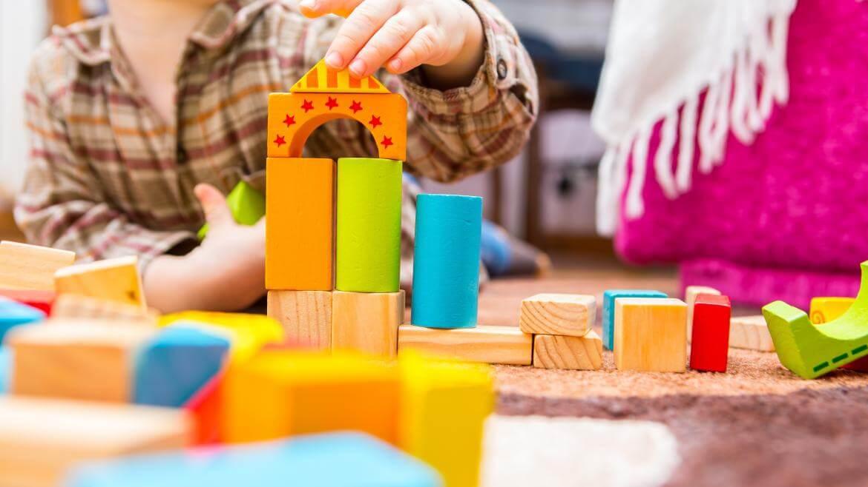 Más de 41.500 alumnos se benefician este curso de la gratuidad en las Escuelas Infantiles de la Comunidad  de Madrid