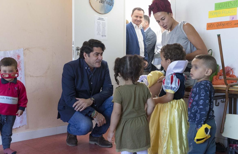 Madrid compra 150 viviendas para realojar a familias de la Cañada Real