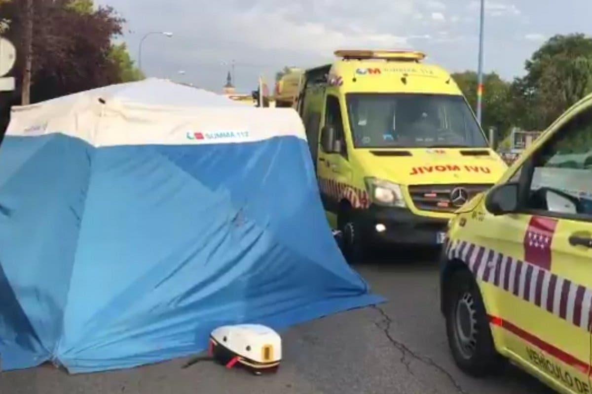 Un joven muerto y otro herido grave tras una reyerta en Leganés