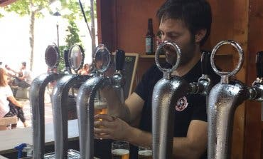 Alcalá de Henares celebra la feria de la cerveza con 100 cervezas diferentes