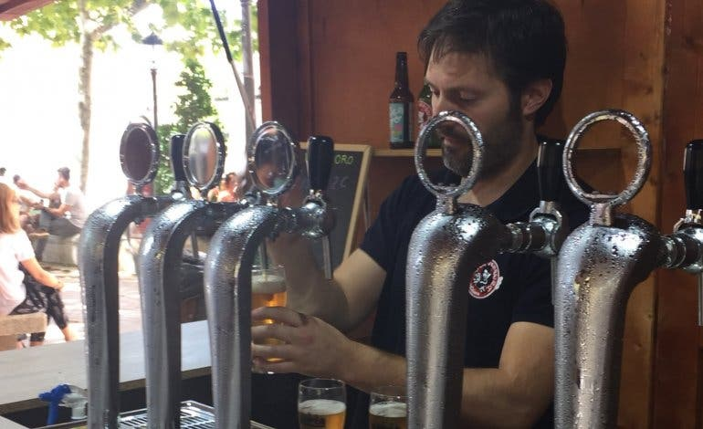 100 cervezas para degustar este fin de semana en Alcalá de Henares
