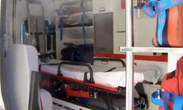 Paracuellos contrata un servicio de ambulancia tras su salida del SEM