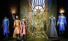Ya se puede visitar en Madrid la exposición oficial de Juego de Tronos