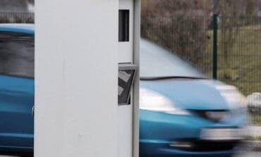 El radar de la Avenida de la Ilustración comenzará a multar el próximo lunes