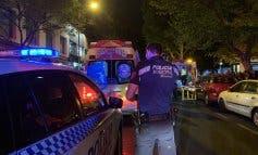Heridos graves una niña de dos años y su padre al ser atropellados en Aluche