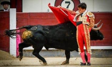 La última hora sobre el estado del torero de Torrejón Gonzalo Caballero