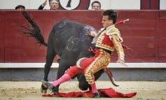 El torero de Torrejón Gonzalo Caballero, en estado crítico, según Miguel Abellán