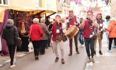 Vuelve el Motín de Arganda con un gran mercado del siglo XVII