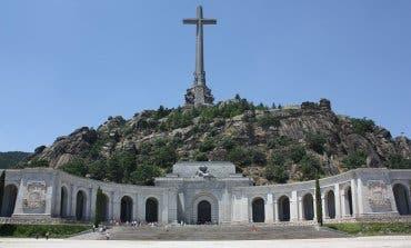 Sigue aquí en directo la exhumación de Franco del Valle de los Caídos