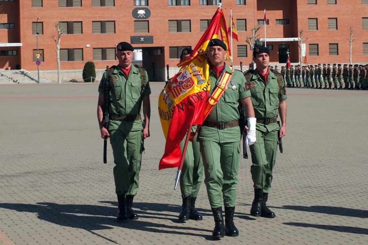 Paracuellos celebra una Jura de Bandera Civil el próximo domingo