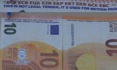 La Policía alerta de la circulación de billetes falsos por toda España