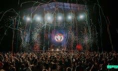 El Festival Gigante se celebrará en Alcalá de Henares tras abandonar Guadalajara