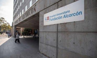 El detenido en Alcorcón ingresa en la unidad de psiquiatría de un centro penitenciario