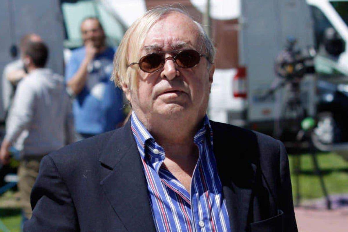Muere el periodista Pepe Oneto a los 77 años de edad