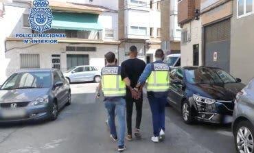 Detenido en Madrid un Dominican Don't Playpor varios robos con violencia