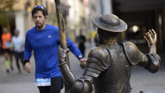 Alcalá de Henares suspende su Maratón Internacional prevista para octubre