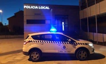 Paracuellos advierte: hasta 600 euros de multa por tirar huevos en Halloween