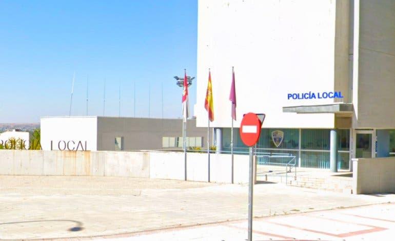 Detenido un conductor en Guadalajara que intentó agredir a un agente y dio positivo en cocaína