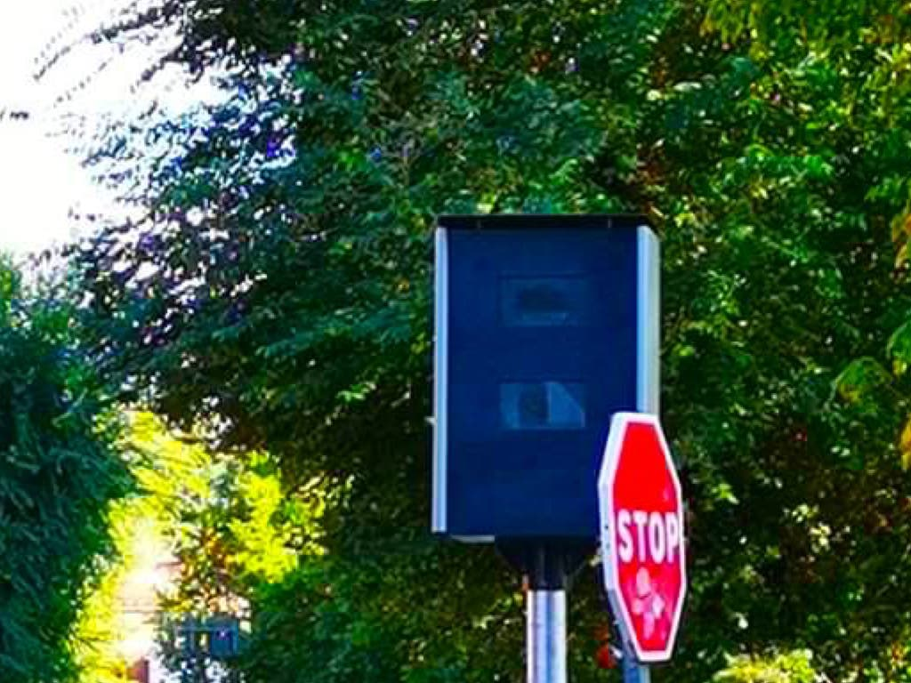 Alcalá de Henares instala radares en tres importantes vías de la ciudad