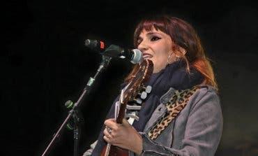 La sorpresa de Rozalén en el festival solidario de Arganda