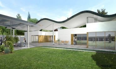 El tanatario municipal de Torrejón será reformado por completo