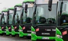 Refuerzo de autobuses a los cementerios en Alcalá, Torrejón, Coslada y Arganda
