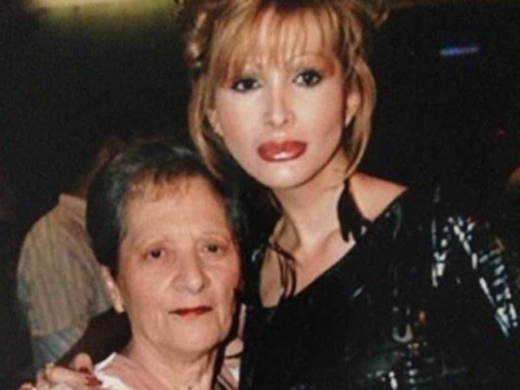 Muere a los 91 años Margarita Seisdedos, madre de Yurena