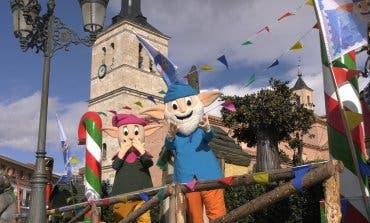 Torrejón de Ardoz inaugura este viernes el mayor paseo navideño de España