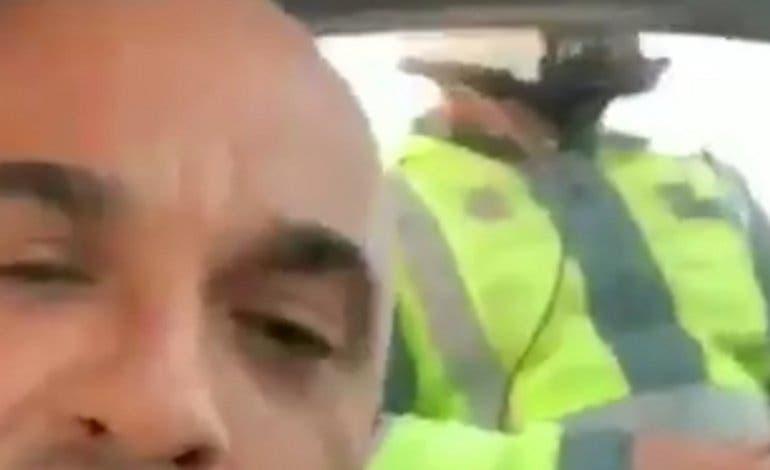 Detenido en Nuevo Baztán por denuncia falsa el hombre que se grabó insultando a un guardia civil