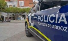 Cinco detenidos en Torrejón de Ardoz cuando intentaban okupar viviendas