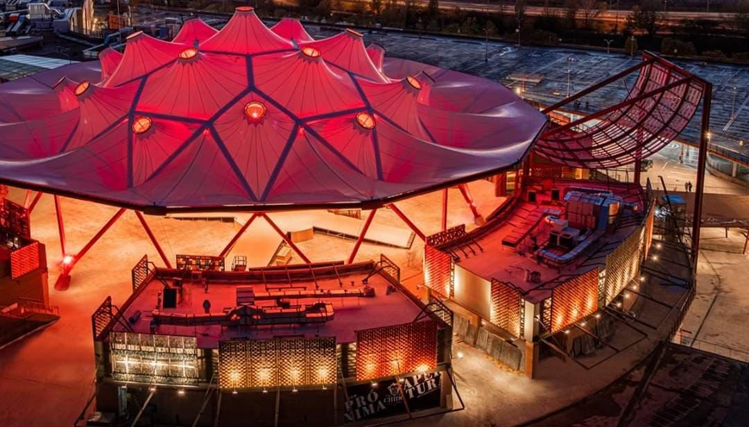 Así es el nuevo centro comercial X-Madrid