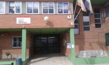 Nuevos asaltos en centros educativosde Coslada y Torrejón de Ardoz
