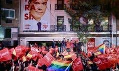 El PSOE gana las elecciones pero tendrá más difícil gobernar