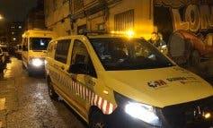 Una mujer muere degollada por su hijo en Carabanchel