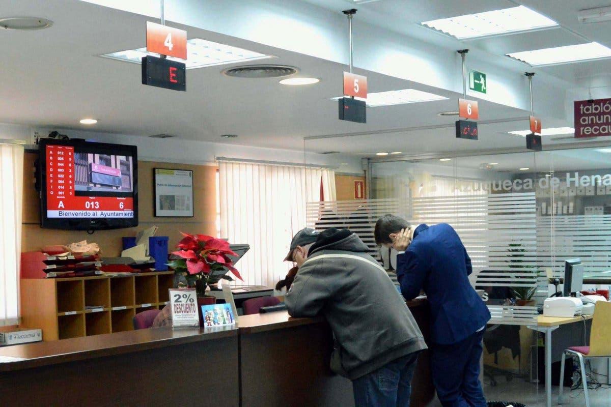 Cómo solicitar el Pago Fácil de impuestos en Azuqueca de Henares
