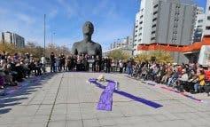 El Corredor del Henares con las víctimas de la violencia de género