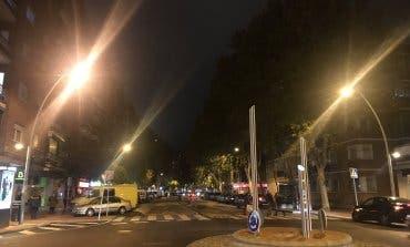 Alcalá de Henares inaugura su Navidad sin iluminación navideña en los barrios