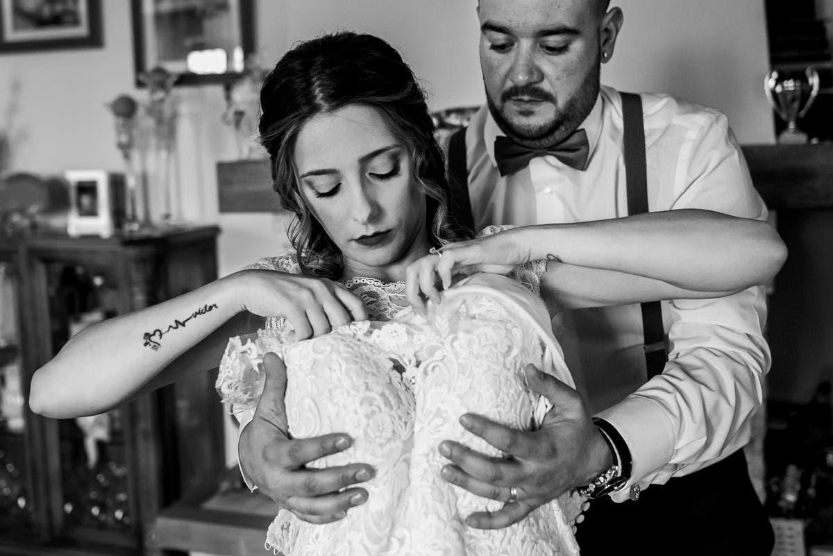 Uno de los mejores fotógrafos de bodas del mundo es de Guadalajara