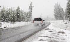 Madrid activa por primera vez esta temporada el Plan de Inclemencias Invernales por nieve