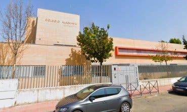 Denuncian un intento de secuestro de una niña en Alcalá de Henares